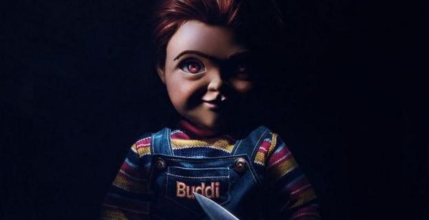Laleczka - zwiastun horroru. Chucky z głosem Marka Hamilla!