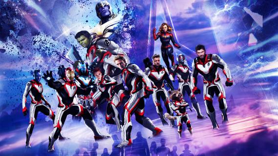 Avengers: Koniec gry - bilety już kupione? Film MCU bije kolejne rekordy