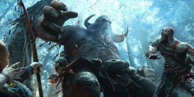 BAFTA 2019 – Kratos zdominował rozdanie nagród. 5 statuetek dla God of War