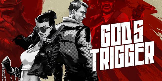 God's Trigger – recenzja gry