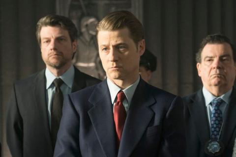 Gotham: sezon 5, odcinek 12 (finał serialu) - recenzja