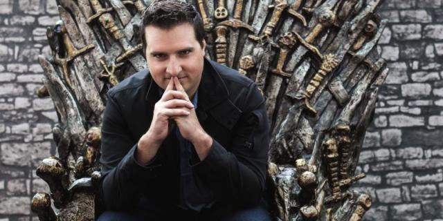 Gra o Tron - nowy podcast kulturalny Dawida Muszyńskiego w Storytel