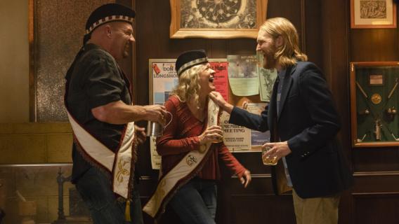Lodge 49 - zwiastun 2. sezonu serialu AMC