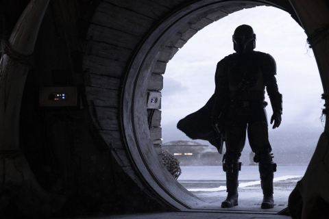 The Mandalorian - zobacz pierwszy spot serialu z uniwersum Gwiezdnych Wojen