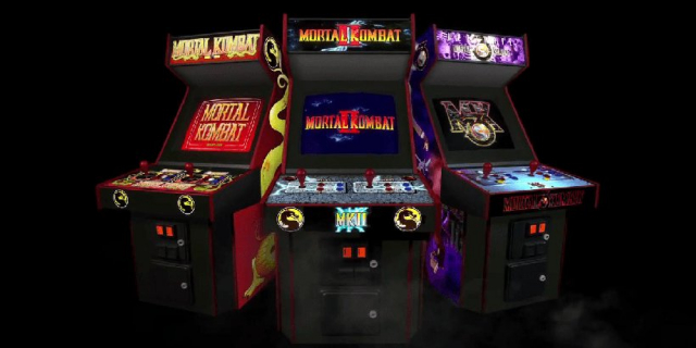 Pierwsze Mortal Kombat w 3D. Zobacz pracę fana