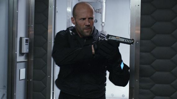 Small Dark Look - Jason Statham może zagrać w kontynuacji Wschodnich obietnic