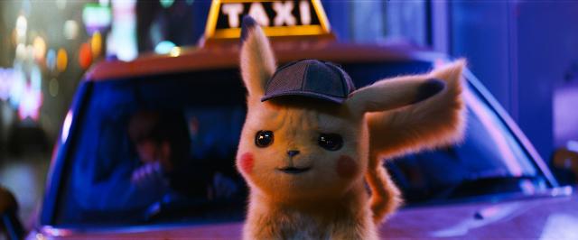 Detektyw Pikachu - cały film online. Ryan Reynolds trolluje fanów