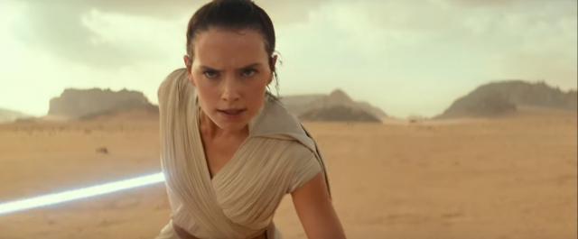 Skywalker. Odrodzenie - wygraj bilety na premierę w Londynie. Konkurs Cinema City