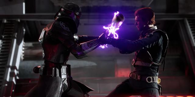 Star Wars Jedi: Upadły zakon - tryb fotograficzny trafił do gry