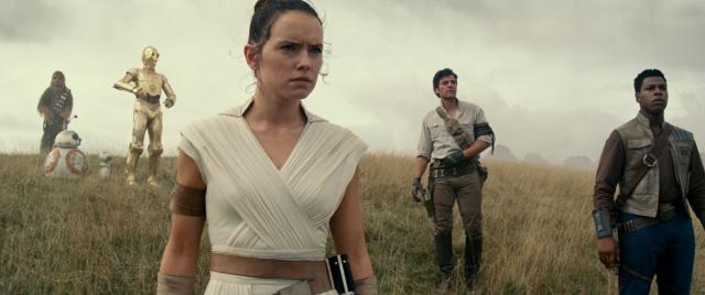 Gwiezdne Wojny: Skywalker. Odrodzenie - muzyka odwoła się do prequeli? Nowe informacje