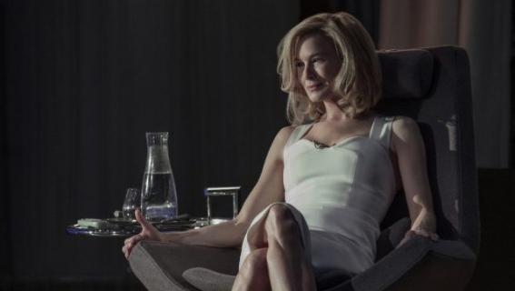 What/If - Renee Zellweger w serialu Netflixa. Pierwszy zwiastun