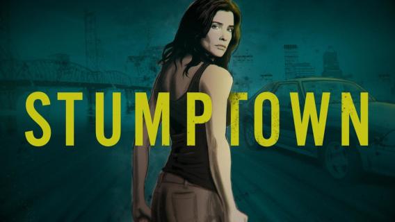 Stumptown - nowy zwiastun serialu ABC z Cobie Smulders