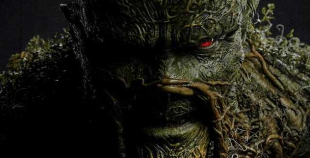 Swamp Thing - oto świat Potwora z bagien. Zobacz zdjęcia z pierwszego odcinka