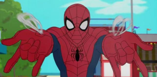 Marvel's Spider-Man - będzie 3. sezon serialu. Kto głównym złoczyńcą?