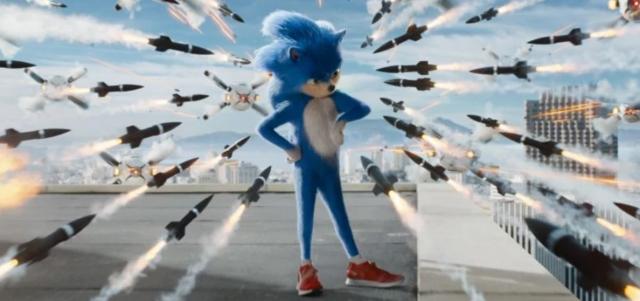 Jeż Sonic - film krytykowany za wygląd głównego bohatera. Reżyser komentuje