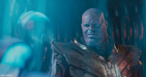 Avengers: Koniec gry - szczery zwiastun od Screen Junkies