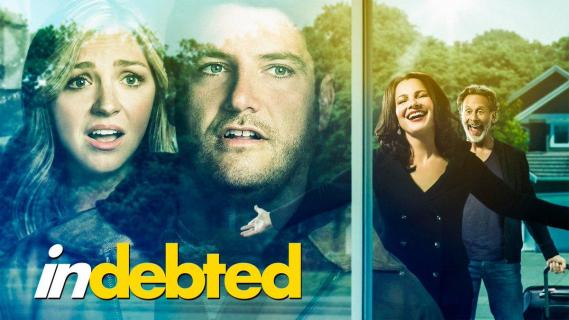 Indebted: sezon 1, odcinek 1 - recenzja