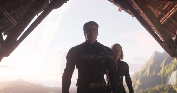 Avengers: Endgame - fani MCU tę figurkę pokochają. Cap i jego nowa broń