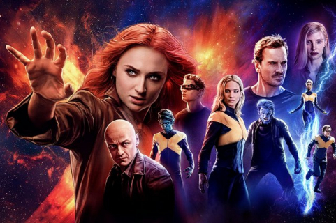X-Men: Mroczna Phoenix - anatomia klęski