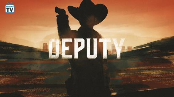 Deputy: sezon 1, odcinek 1 - recenzja