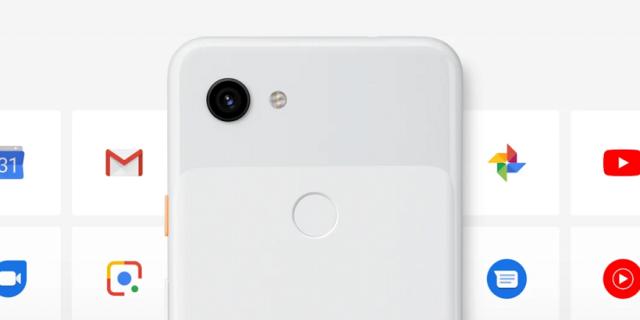 Google stawia na tańsze smartfony