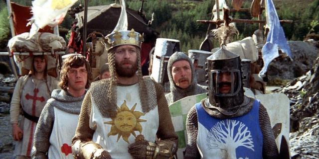 Historia Monty Pythona