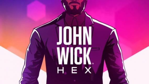 John Wick Hex z datą premiery. Zobacz nowy zwiastun gry