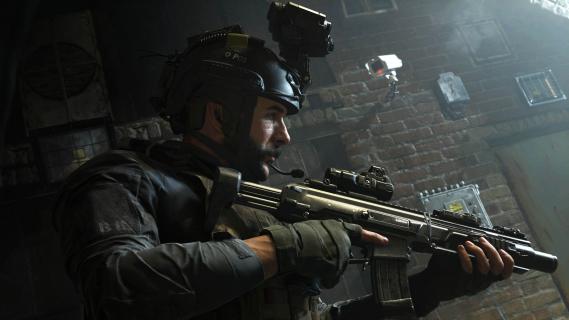 Call of Duty: Modern Warfare - czy w grze pojawi się tryb Battle Royale?