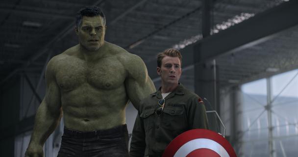 Avengers: Koniec gry - tak tworzono Hulka. Zaskakujące kulisy