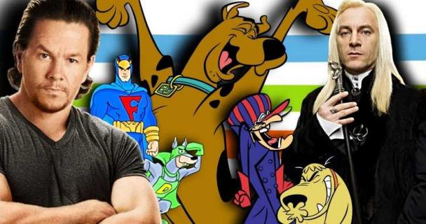 Scooby-Doo - Wahlberg i Isaacs w obsadzie dubbingu. Film ma już swój tytuł
