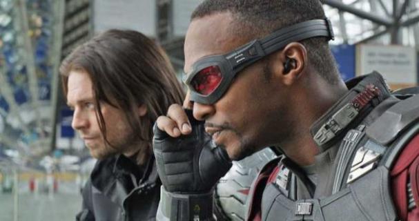 The Falcon and The Winter Soldier - jaki klimat będzie mieć serial?