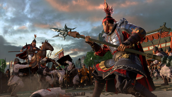 Total War: Three Kingdoms - recenzja gry