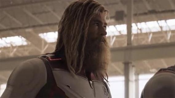 Thor: Love and Thunder oraz Shang Chi - kiedy rozpoczną się zdjęcia na planie?