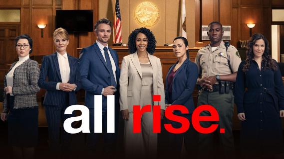 All Rise: sezon 1, odcinek 1 - recenzja