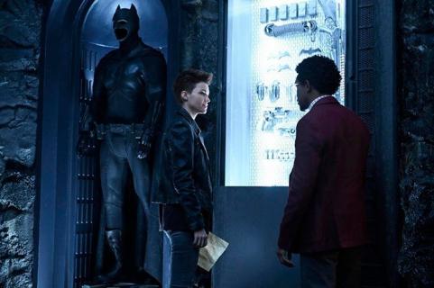 Batwoman - nowy teaser serialu. Bohaterka wkracza do Gotham