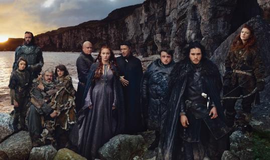 Gra o tron - linia czasowa Westeros. Wydarzenia, które trzeba znać