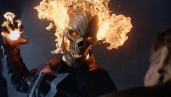 Ghost Rider będzie mieć swój serial w MCU. Oficjalne informacje