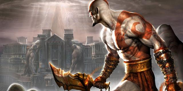 Twórca oryginalnego God of War pracuje nad nową grą