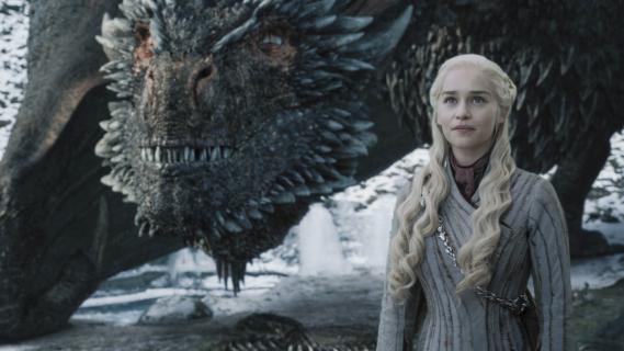 Gra o tron - rodzice dziewczynek o imieniu Khaleesi komentują ostatni odcinek