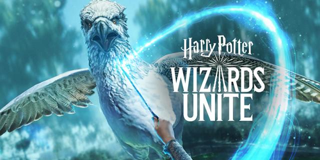 Harry Potter: Wizards Unite - zobacz zwiastun gry w stylu Pokemon GO