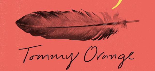 Nigdzie indziej - wygraj egzemplarz głośnej powieści o rdzennych Amerykanach!