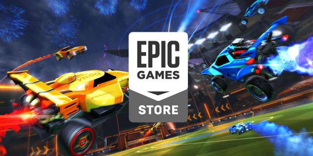 Do Epic Games Store zawitają mody i osiągnięcia