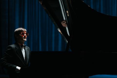 Ikar. Legenda Mietka Kosza - historia niewidomego geniusza fortepianu. Zobacz teaser