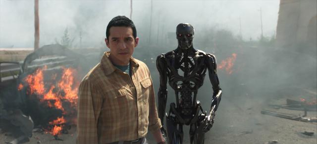 Terminator: Mroczne przeznaczenie - reżyser zdradza szczegóły dotyczące fabuły filmu