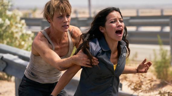 Terminator: Mroczne przeznaczenie - jakie otwarcie filmu w USA?