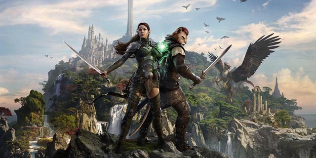 Twórcy The Elder Scrolls Online zamierzają stworzyć nową grę AAA