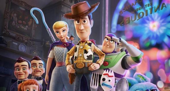 Toy Story 4 - pierwsze opinie już w sieci. Jak wypada animacja?