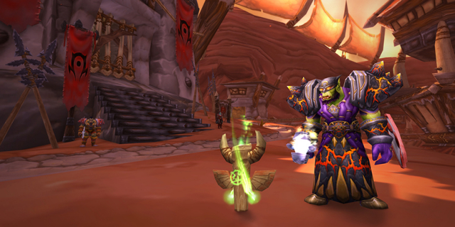 World of Warcraft - nadchodzi The Burning Crusade Classic? Blizzard pyta graczy o zdanie