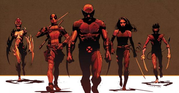 Uncanny X-Force: Ostateczna Egzekucja - recenzja komiksu
