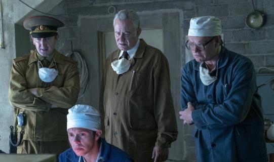 Czarnobyl - fenomen roku. Dlaczego ten serial jest tak dobry?